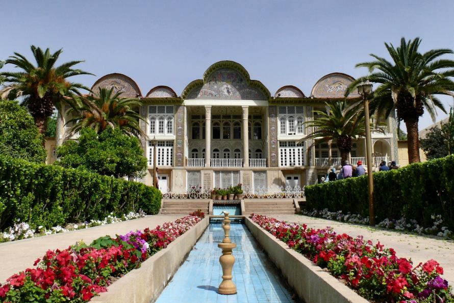 Să descoperim câteva lucruri despre Iran !