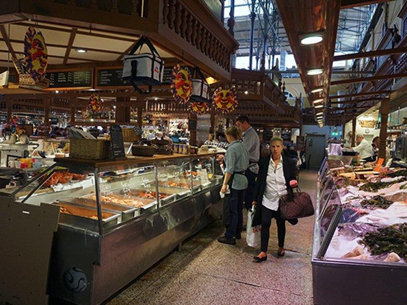 Restaurante ieftine in Stockholm