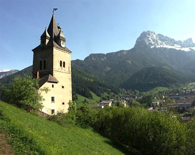 Schichtturm