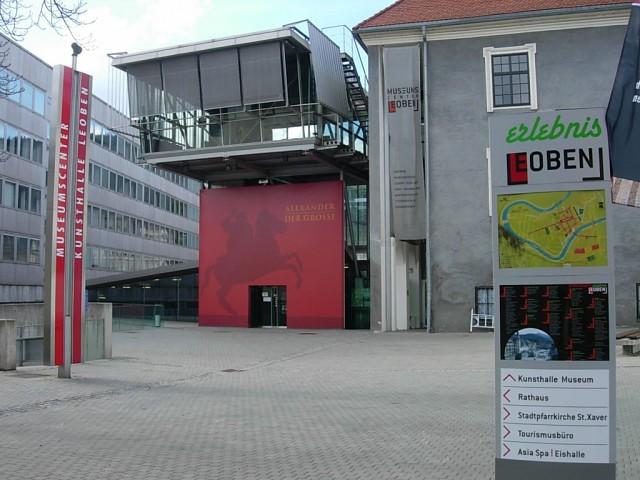 kunsthalleleoben