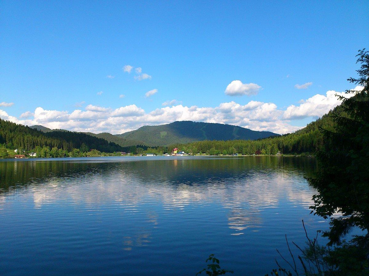 Nordul Stiriei din frumoasa Austrie