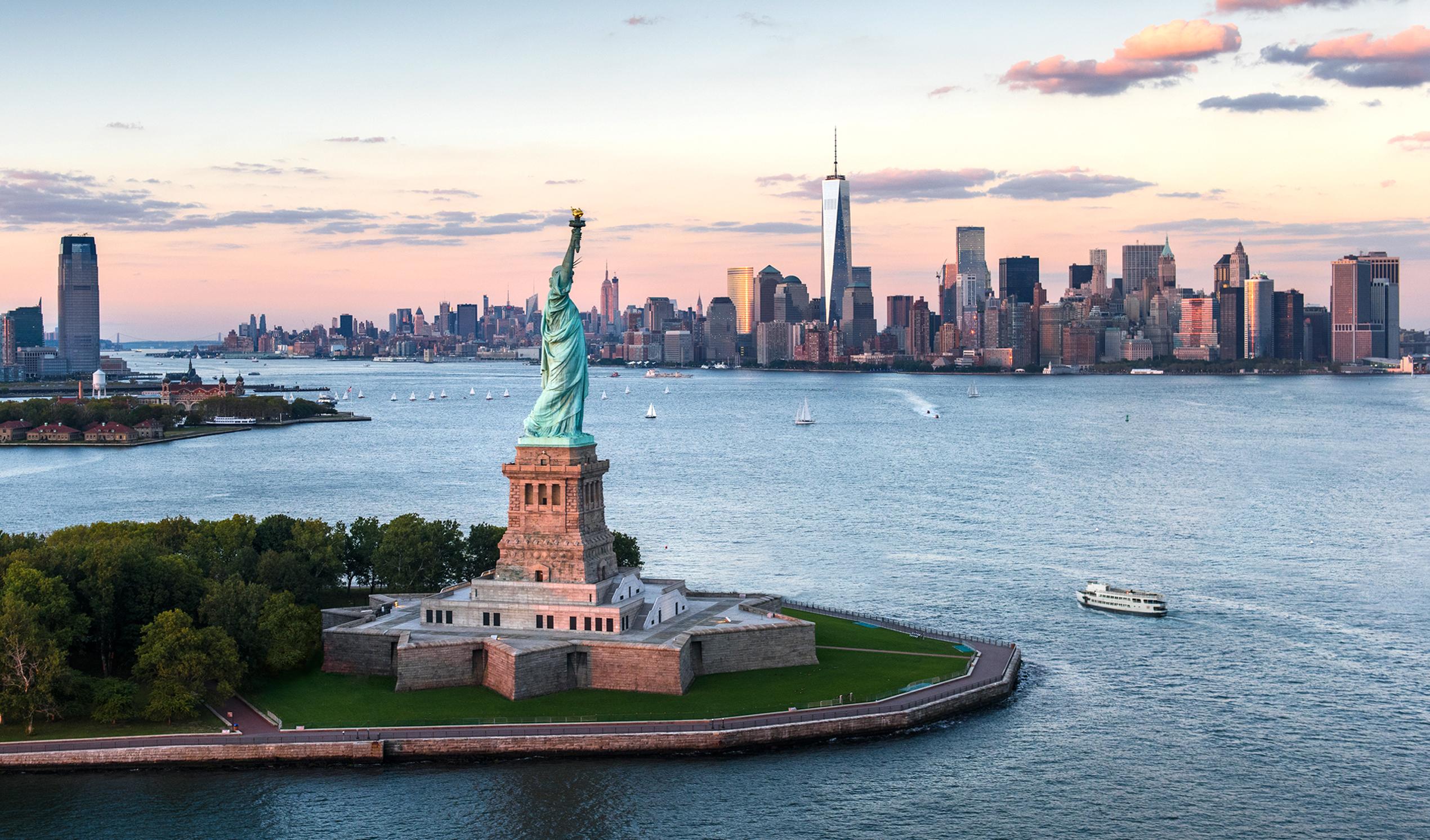Cele mai populare obiective turistice in SUA