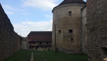 cetatea fagarasului 2