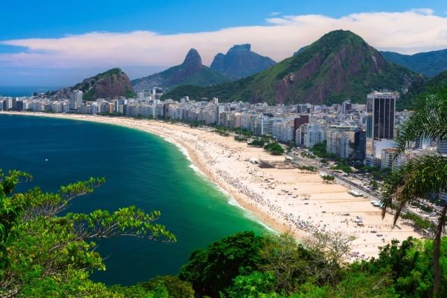 Obiective turistice in Brazilia si alte lucruri de facut
