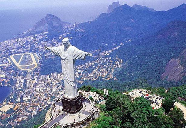 el-cristo-redentor-maravilla-de-brasil-art