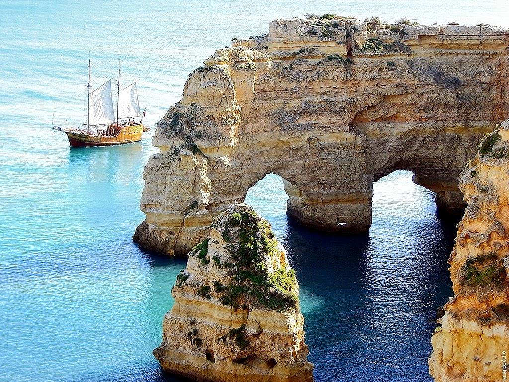 Cinci plaje europene deosebite