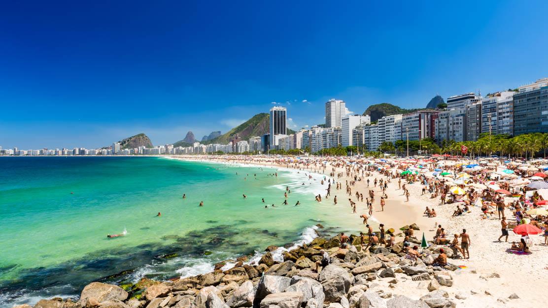 Câteva lucruri despre Rio de Janeiro