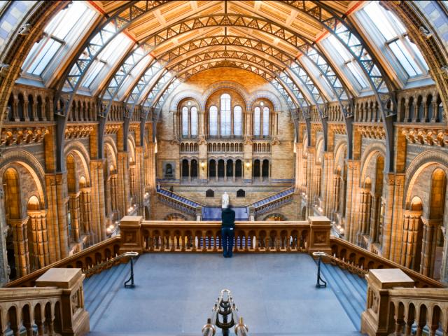 london-natural-history
