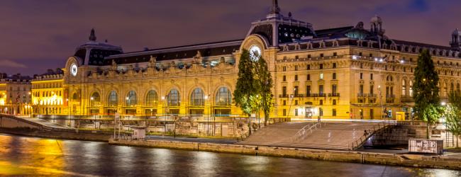 Top 10 cele mai frumoase muzee din lume