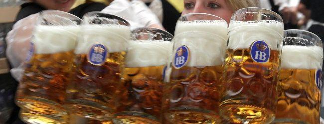 Oktoberfest in Munchen – recomandari si nu numai!