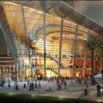 A fost inaugurată Opera din Dubai