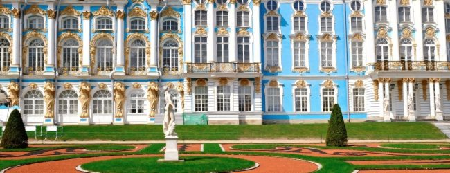 Sankt Petersburg, orasul care a castigat World Travel Awards