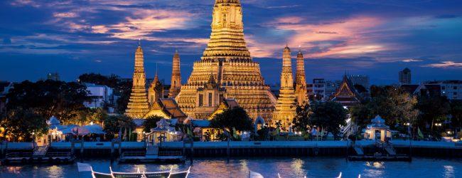 Bangkok, cel mai vizitat oras din lume