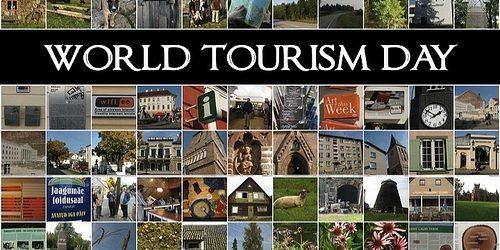 27 septembrie, Ziua Mondială a Turismului