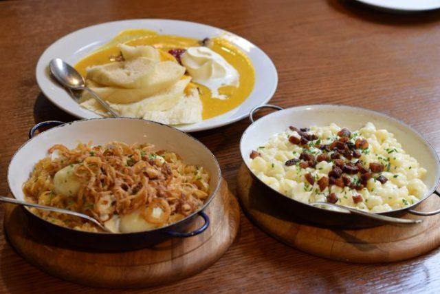 bratislava-tradtional-food