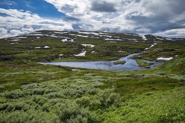 hardangervidda-norway