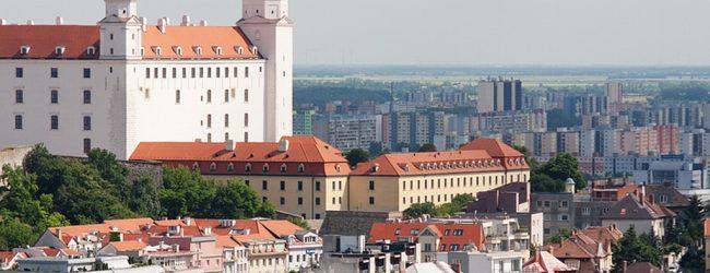 Câteva lucruri despre oraşul Bratislava