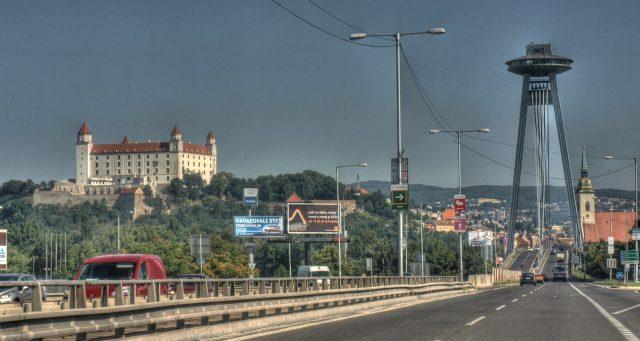 bratislavabridge