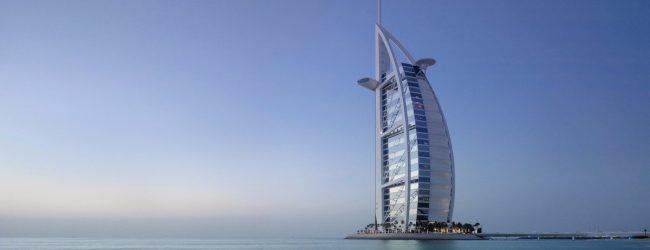 Dubai, orasul opulentei si al aurului