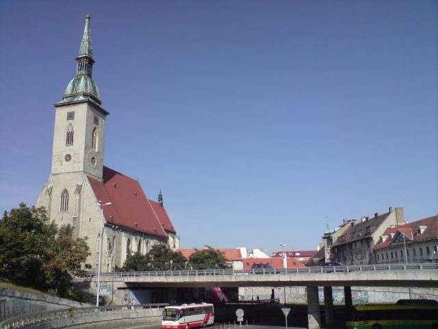 catedralasfmartin-bratislava