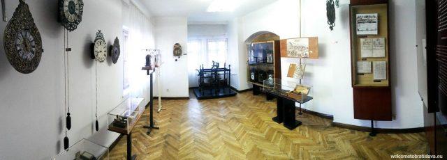 museumclocks-slovacia