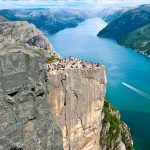 Câteva lucruri despre Norvegia şi Suedia