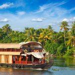 Descoperiţi coasta de vest a Indiei !