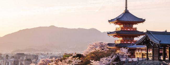Despre Kyoto si Tokyo – locuri frumoase ale Japoniei