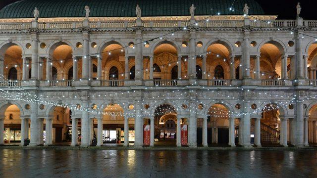 basilicapalladiana