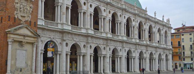 Câteva lucruri despre oraşul italian Vicenza