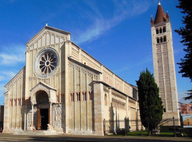 basilicaverona