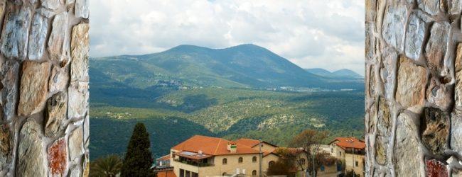Oraşul Safed, Cascada Banias şi Parcul Mini Israel