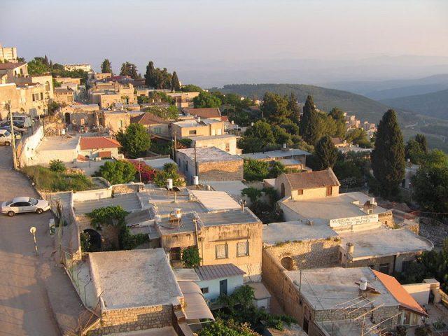 safed-israel