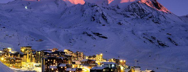Câteva staţiuni de schi deosebite de pe Glob