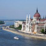 Budapesta, un oraş care merită vizitat
