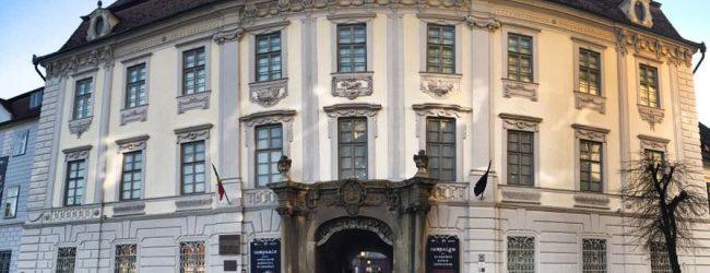 Vizitarea Muzeului Brukenthal, gratuită pe 26 februarie
