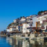 Ohrid, oraşul din Macedonia aflat în Patrimoniul UNESCO