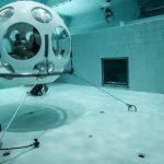 S-a deschis un restaurant sub apă în Belgia