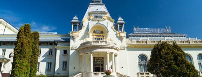 Obiective turistice din staţiunea Sinaia