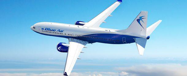 Blue Air inaugureaza cursa Cluj – Pisa pe aeroportul Avram Iancu
