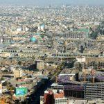 Mashhad, al doilea oraş din Iran