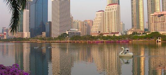 Bangkok, o destinaţie preferată de turişti !