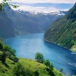 Locuri deosebite din Norvegia, o ţară minunată de vizitat  !
