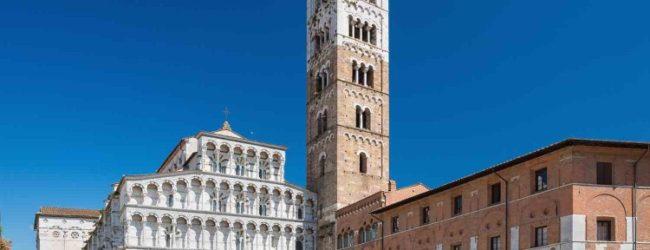 Lucca, oraşul italian din regiunea Toscana