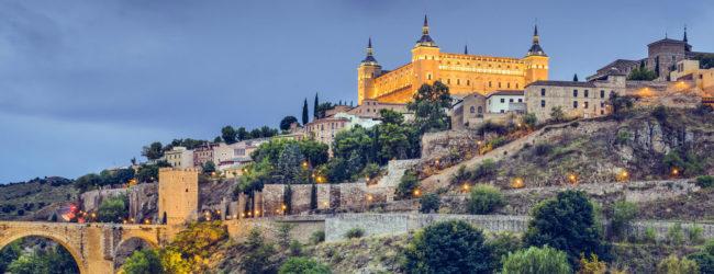 Locuri frumoase de vizitat în însorita Spanie