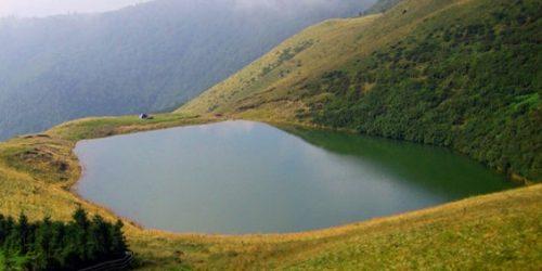 România, o ţară cu locuri şi peisaje deosebite