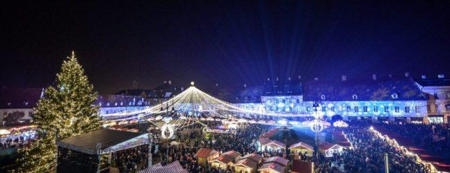 La Bucureşti şi Sibiu au loc două târguri importante