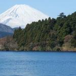 Hakone, un oraș frumos din Țara Soarelui Răsare