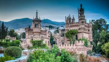Andalucia 2012