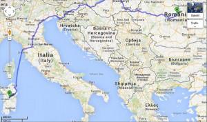 Faceti Va Bagajele Plecam In Sardinia Travelica